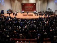 Irak'ta Protestocuların Talebi Meclisten Geçti