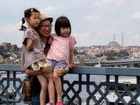 Türkiye 11 Ayda 43 Milyon Yabancı Ziyaretçi Ağırladı