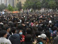 Hong Kong'da Yeni Yılın İlk Protestolarına 1 Milyondan Fazla Kişi Katıldı