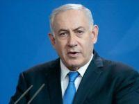 İsrail Başbakanı Netanyahu Dokunulmazlık Başvurusu Yapacak