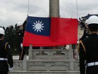 Tayvan'da Genelkurmay Başkanı'nın İçinde Olduğu Helikopter Düştü