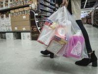 Tayland Yeni Yıla Plastik Poşet Yasağıyla Girdi