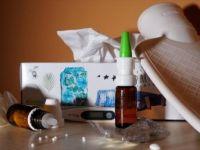 Sağlık Bakanlığı: 'Grip İçin Acile Değil Aile Hekimine Gidilmeli'