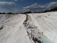 Pamukkale 2019'da Rekor Kırdı