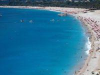 Antalya Turizmi Rus Pazarında Tüm Zamanların Rekorunu Kırdı