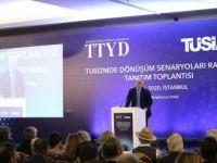 Bakan Ersoy: 'Turizmi Tabana Yayamazsak Turizm Politikaları Sürdürülebilir Olamaz'