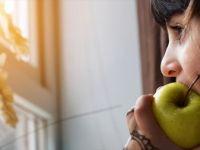 Sağlıklı Yemek Programları İzleyen Çocuklar Sağlıklı Atıştırmalıkları Tercih Ediyor