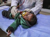 İdlib'de Salgın Hastalık Riski Korkutuyor