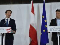 Avusturya'da yabancı karşıtlığı hız kesmeden sürüyor