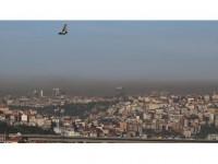 Hava Kirliliği Oluşturan İnce Tozlar Sağlığı Tehdit Ediyor