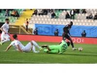 Aytemiz Alanyaspor Kupada Kazandı