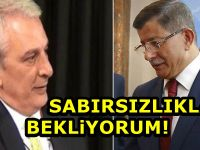Can Ataklı'dan AKP'ye Davutoğlu Şoku!