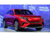 Bursa Türkiye'nin Otomobili'ne Mükemmeliyet Merkezleriyle Destek Verecek