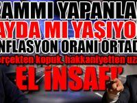 Son zam AKP'li isimleri bile isyan ettirdi