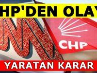 Ve CHP CNN Türk kararını açıkladı! CHP'liler bundan sonra...