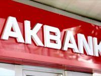 Akbank Konut Kredisinde Faizi Yüzde 0,95'e İndirdi