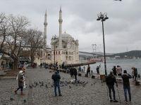 İstanbul'da Sıcaklıklar Yükselecek