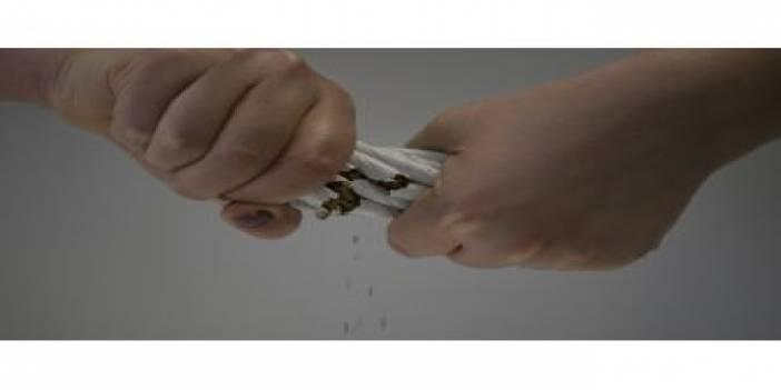 Sigara Türkiye'de Her Yıl Binlerce Can Alıyor