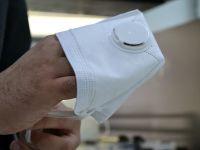 Tasarladıkları Cihazla Maskeler Virüse Karşı Daha Etkili