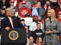 ABD Başkanı Trump: 'Havaların Isınmasıyla Koronavirüs Biter'