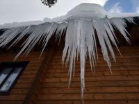 Meteoroloji Genel Müdürlüğünden Çığ, Buzlanma ve Don Uyarısı