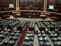 Azerbaycan'da Yeni Parlamento Şekillendi