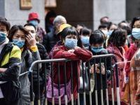 Bulaşıcı Virüsler Halk Sağlığını Sınır Aşırı Tehdit Ediyor