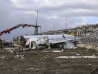 Pistten Çıkan Uçağın 'Kara Kutuları' Almanya'da Çözümlenecek