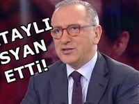 Fatih Altaylı'dan Diyanet İşleri Başkanı Ali Erbaş'a: Milleti dinden soğuttunuz