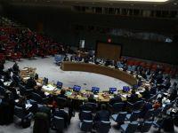 Libya'da Ateşkes Talep Eden Bmgk Kararı Kabul Edildi