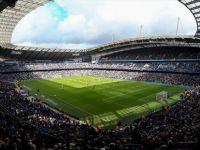 Manchester City'ye Avrupa Kupalarından 2 Yıl Men