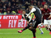 Juventus Ve Milan Berabere Kaldı