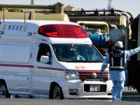 Japonya'da Yeni Tip Koronavirüs Nedeniyle İlk kayıp
