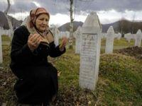 Srebrenitsa'nın Anneleri, Sevdiklerine Yeniden Kavuşmayı Bekliyor