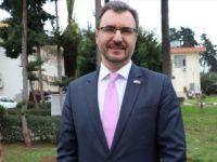 DSÖ Türkiye Temsilcisi Ursu: 'Türkiye'de Halk Sağlığına Yapılan Yatırımlar Çok Güçlü'