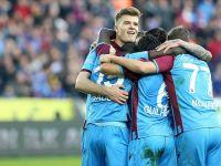 Süper Lig'de Zirve Yarışı Nefes Kesiyor