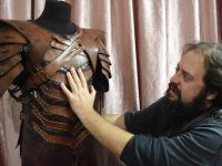 Orhan Kocaoğlu Çadırda Fotoğrafçıydı Alp Kostümlerinin Üreticisi Oldu