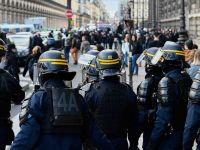 Fransa Sosyal gerilimden Kurtulamıyor