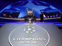 Uefa Şampiyonlar Ligi'nde Son 16 Turu Başlıyor