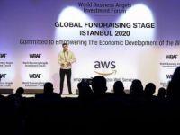 42 Ülkeden 100 Startup Melek Yatırımcılarla Bir Araya Geldi