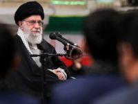 İran Lideri Hamaney: 'İran'ı Seven Herkes Seçimlere Katılsın'