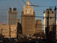 Rusya Dışişleri Bakanlığı: 'Türkiye ve Rusya, Anlaşmalarına Bağlılığını Teyit Etti'