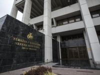 TCMB Politika Faizini Yüzde 10,75'e İndirdi