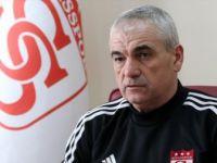 Sivasspor Teknik Direktörü Çalımbay'dan Penaltı ve Hakem Tepkisi