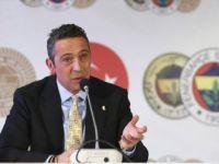 Fenerbahçe Kulübü Başkanı Koç: 'Fenerbahçe Şampiyonluğun En Büyük Adayıdır'