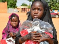 Unıcef'ten 2,9 Milyon Kişiyi Etkileyecek' Uyarısı