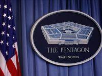 ABD'de deprem! Pentagon Müsteşarı Rood istifa etti