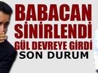 Ali Babacan'ı Çileden çıkardılar