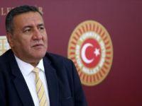 CHP'li Gürer: 'Fırat Nehri'nin Suyunu Orta Anadolu'ya Getirme Projesi Hayata Geçirilmeli'