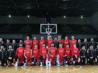 A Milli Erkek Basketbol Takımı 994. Karşılaşmasını Oynayacak